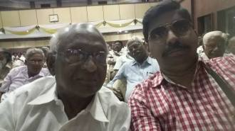with sp muthuraman